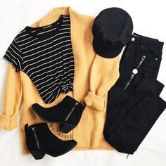 winter teen fashion that is awesome 381410 Teen Fashion Outfits, Outfits For Teens, Fall Outfits, Outfits Otoño, Fashion Fashion, Edgy Teen Fashion, Fashion Flatlay, Hiking Outfits, Fashion Forms