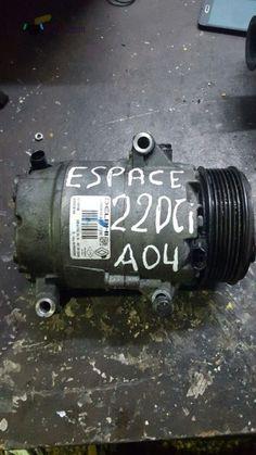 Motor do ar condicionado Renault Espace 2.2 Dci 2004. Enviamos para todo país. Transportadora / Correio.