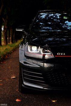 VW Golf GTI MK 7