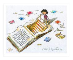 Meterse de lleno en la lectura