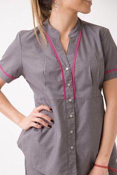 Cute Scrubs Uniform, Spa Uniform, Nursing Wear, Nursing Clothes, Transgender Transformation, Housekeeping Uniform, Beauty Uniforms, Staff Uniforms, Medical Scrubs