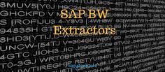 SAP BW Extractors are used to extract Data for Data sources such as ECC System. First what's SAP BW Extractors ? Then different types of SAP BW Extractors.
