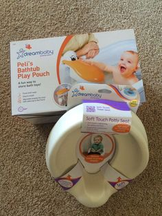 Review and Giveaway for Dreambaby® http://mommylifewithmarya.weebly.com/dreambabyreg