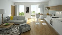 Nice Apartment Setup Ideas With Studio Layout Design Trends Small