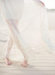 romancing the dress