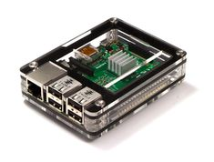 Zebra Black Ice - for Raspberry Pi 2 and B+