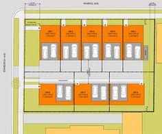 Modern Architecture Blog multi family housing | blog on modern architecture, design