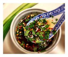 Thai Recipes, Sauce Recipes, Asian Recipes, Cooking Recipes, Healthy Recipes, Healthy Food, Vegetarian Recipes, Thai Cookbook, Thai Sauce
