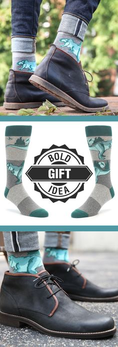 ed53ad649 Put a little roar into your gifts this year with our teal and grey t-