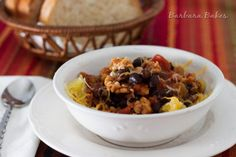 Quick-Black-Bean-Chili-Chicken Pressure-Cooking-Today