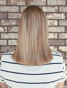 50 Stunning Medium-Length Haircuts And Styles For Thick Hair , Not too lengthy, not too brief: excellent! Have you ever ever gone on a purchasing spree for the proper little black gown? It needs to be precisely pr , Medium Length Cuts, Medium Hair Cuts, Medium Hair Styles, Long Hair Styles, Medium Cut, Blonde Tips, Icy Blonde, Above The Shoulder Haircuts, One Length Haircuts
