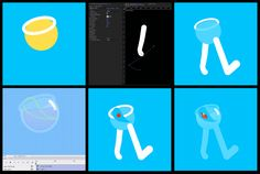 Sea Legs | London animation studio | Animade