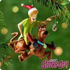 2000 Scooby Doo