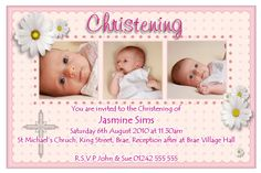 Free christening invitation templates baptism invitations christening invitation cards christening invitation cards for twins superb invitation superb invitation stopboris Gallery