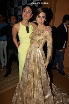 Karisma Kapoor and Kareena Kapoor- Pictures