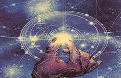 Reprendre Son Pouvoir Créateur en S'Alignant Avec les Lois Universelles