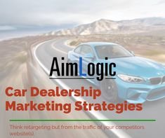 AimLogic is an automotive OEM style video ads agency in California, USA. We provide all automotive marketing services like Facebook ads, Instagram ads, Instagram stories, and email campaigns. #AutomotiveVideoMarketing #DigitalMarketingAgency #AutomotiveEmailMarketing #OemMarketing #OemDigitalMarketing #FacebookCinemagraphAds #CinamagraphAds Marketing Data, Digital Marketing Strategy, Digital Marketing Services, Phone Companies, Email Campaign, Data Science, California Usa, Instagram Story, Oem