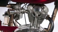 Ducat Elite 200 racer - 1960