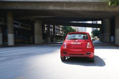 Make a vibrant arrival in the #FIAT500 in Rosso.  # #FIAT #FIATUSA #Ciaobaby #FIATlove #500Love #FIATfamily #Italian #CarPorn #CarsWithoutLimits #ItalianStyle #ItalianCar #crossover #cars #auto #car #automotive #drive #autos #instacar #caroftheday #cargram #style