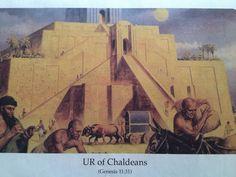 Ur of Chaldeans