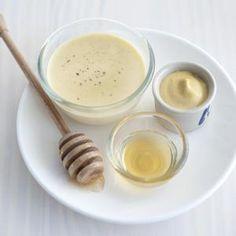 Honing-mosterdvinaigrette