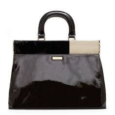 bda39580d3 Kate Spade - It makes me cry happy tears. Structured Bag