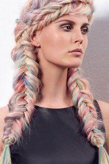 Melanie Richards Hairstyle Picker