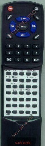 BOSE Replacement Remote Control for 035504, AWRCC1 BLACK, WAVE RADIO CD2 BLACK by Redi-Remote. $31.98. This is a custom built replacement remote made by Redi Remote for the BOSE remote control number 035504. *This is NOT an original  remote control. It is a custom replacement remote made by Redi-Remote*  This remote control is specifically designed to be compatible with the following models of BOSE units:   035504, AWRCC1 BLACK, WAVE RADIO CD2 BLACK, WAVE RADIO CD2 GRE...