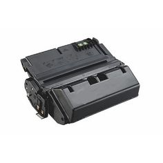 Remanufactured Replacement for HP 38A / Q1338A Black Laser Toner Cartridge