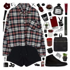 """""""I'm bored - Message me plz.. xx"""" by sarahkatewest ❤ liked on Polyvore"""