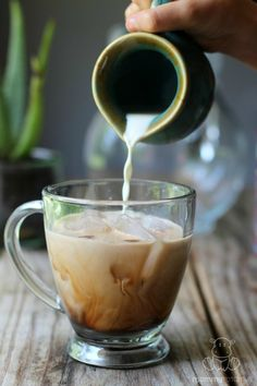 Masala Chai Tea Recipe (With A Twist) - This chai tea has a secret superpower - it's infused with herbs that increase our ability to adapt to physical, environmental, and emotional stressors.