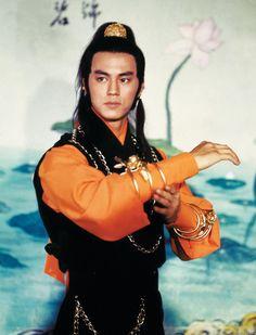 Thief Master - Chu LiuHsiang - Ti Lung !