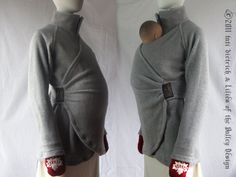 Maternity Coat. Maternity Jacket. Winter. Babywearing Jacket. Baby Wearing Coat. Baby Wearing Newborn to Toddler. Colours. Sizes. CANADA.. $161.00, via Etsy.