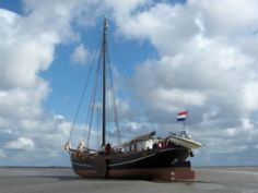 Schip Najade | Zeilklippers.nl