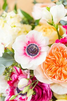 1528 best flowers images on pinterest in 2018 beautiful flowers pink styled shoot with blue chinoiserie details mightylinksfo