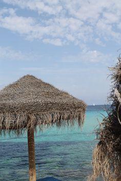 www.ingebruins.com - our ibiza holiday - cala comte Ibiza Holidays, Beach, Inspiration, Biblical Inspiration, The Beach, Beaches, Inspirational, Inhalation