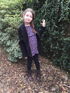 How a 9-year-old girl is making a BIG difference  Parents, I want you to gather up your kiddos and go read this post with them about a 9-year-old girl who has such a heart for giving and making a difference.  I was touched and motivated by reading it, and I think you will be, too!
