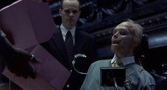 Once Upon a Time the Cinema: Cattivi Preferiti: Mason Verger Psychological Thriller Movies, Basic Instinct, Rebecca Ferguson, Ridley Scott, Anthony Hopkins, Gary Oldman, Julianne Moore, Larry, Hollywood