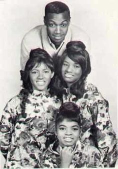 """The Jelly Beans -  I Wanna Love Him So Bad Year: 1964  The Jelly Beans were an rhythm and blues vocal group from Jersey City, New Jersey.  Working with songwriters Jeff Barry and Ellie Greenwich, the group released its debut single, """"I Wanna Love Him So Bad"""", in 1964; the song became a hit in the United States, peaking at #9 on the Billboard Hot 100."""