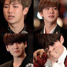 Rap Monster, Jin, Jungkook, Suga at Jimin Jungkook, Bts Bangtan Boy, Taehyung, Bts Daesang, K Pop, Namjin, Seokjin, Super Junior, Yoonmin