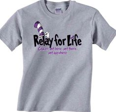 relay for life shirt 2015 - Google Search
