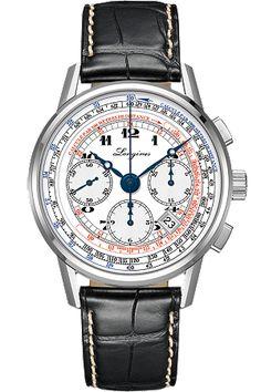 Heritage Tachymeter Chronograph | Tourneau