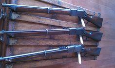 Got an original Winchester 1876 - share pics! Winchester Lever Action, Cartouches, Lever Action Rifles, Gung Ho, Molon Labe, Random Stuff, Cool Stuff, Revolvers, Cool Guns