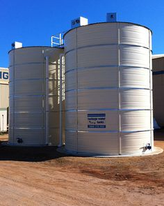 Rainbow Reservoirs, supplier of water storage tanks in South Africa and Africa offers a 12 Year warranty on ALL durable steel water tanks. Steel Water Tanks, Rainbow Water, Water Storage Tanks, South Africa, Industrial, Business, Image, Water Storage, Industrial Music