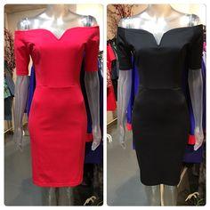 Dreses.sukienka z odkrytymi ramionami