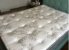 our my green mattress natural escape review mattress reviews pinterest mattress green and natural