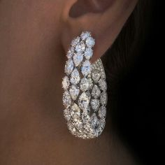 #Earrings #jewellery