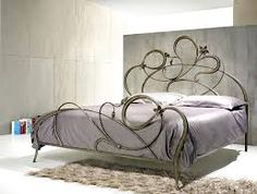 Image result for Metal beds