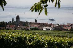 Sicht über Hagnau und den Bodensee | Flickr - Fotosharing!