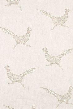 Pheasant - Emily Bond